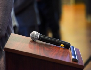 Stock Image: Source- http://www.publicdomainpictures.net/pictures/150000/nahled/microphone-1454779544Pri.jpg