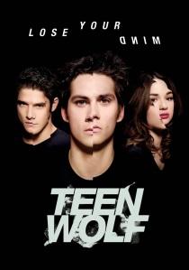 Teen Wolf Season 3 Poster