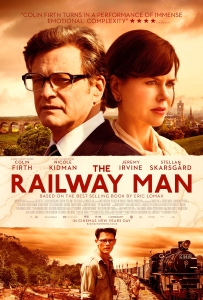 The-Railway-Man-Poster